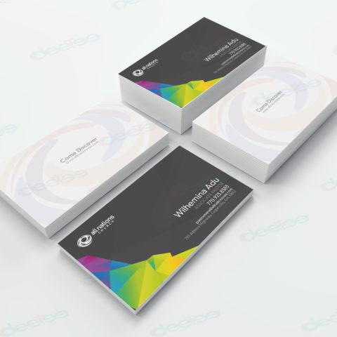 Bis Card 6